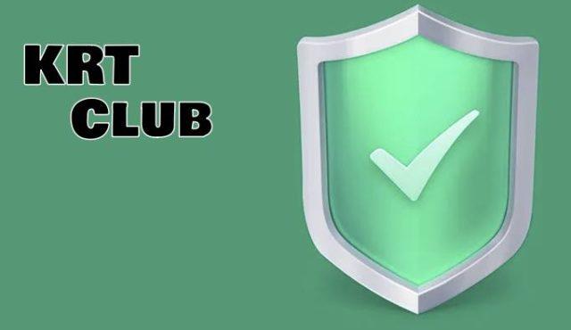 kaspersky krt club